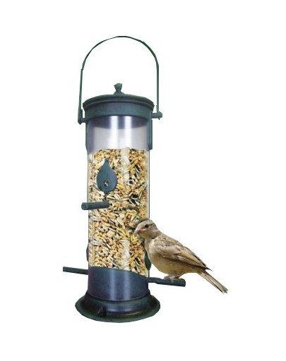 Karmnik dla dzikich ptaków plastikowy