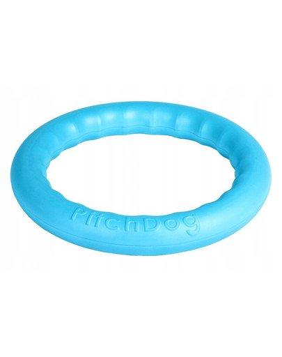 Pitch Dog blue 20` ring dla psa niebieski 20 cm