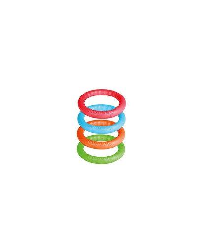 Pitch Dog pink 20` ring dla psa różowy 20 cm