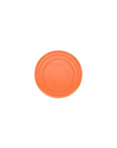 Pitch Dog Game flying disk 24` orange frisbee dla psa pomarańczowy 24 cm
