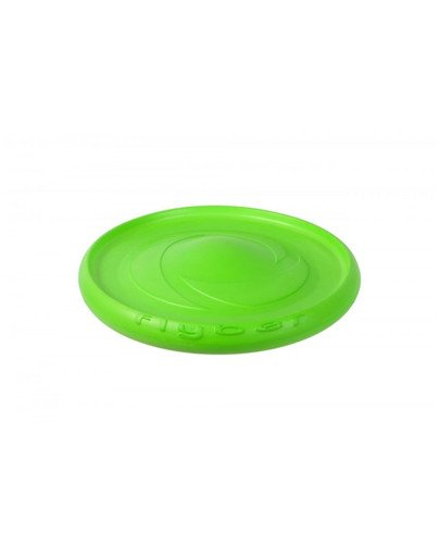 Flyber Flying disk dysk dla psa zielony 22 cm