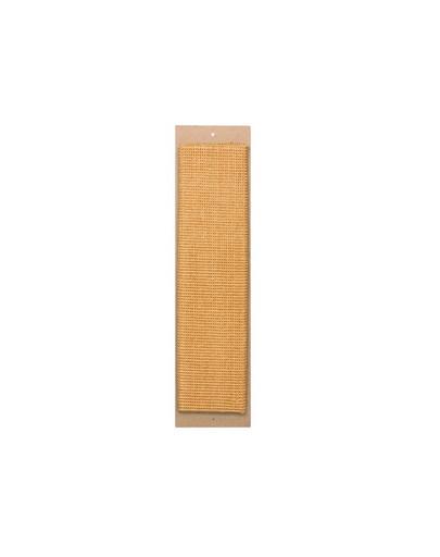 Drapak z sizalu dla kota deska 17 × 70 cm
