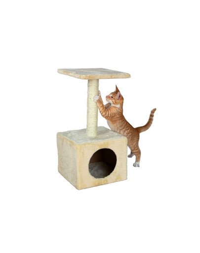 """Drapak dla kota """"Zamora"""" 61 cm beżowy"""