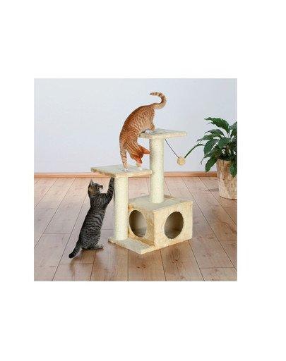 "Drapak dla kota ""Valencia"" 71 cm beżowy"