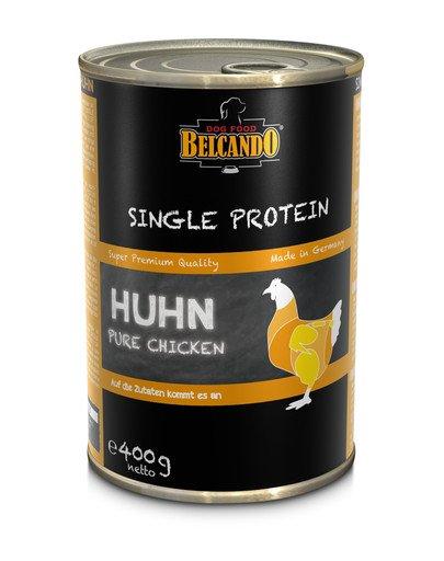 Proteina kura 400 g