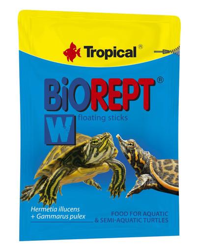 Biorept W ekstrugran torebka 20 g