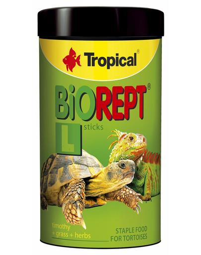 Biorept L granulat puszka 250 ml / 70 g