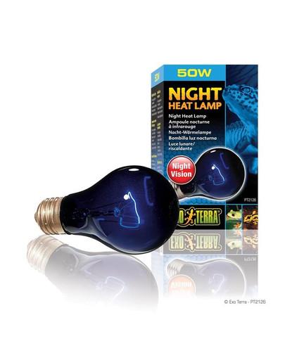 Exo Terra żarówka night glo 50 W