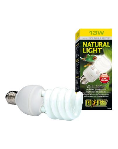 Exo Terra żarówka natural light 13 W