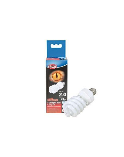 Żarówka sunlight pro compact 2.0 uv 76033
