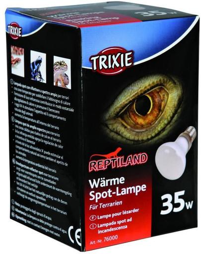 Punktowa lampa grzewcza 35 W