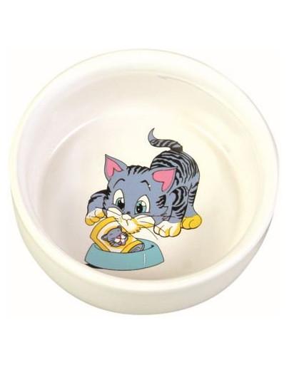 Miska ceramiczna 11 cm 4009