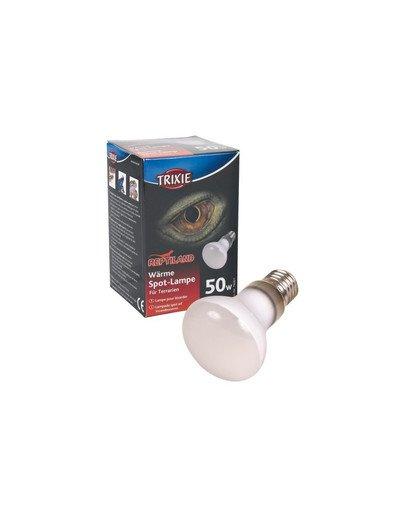 Punktowa lampa grzewcza 50 W