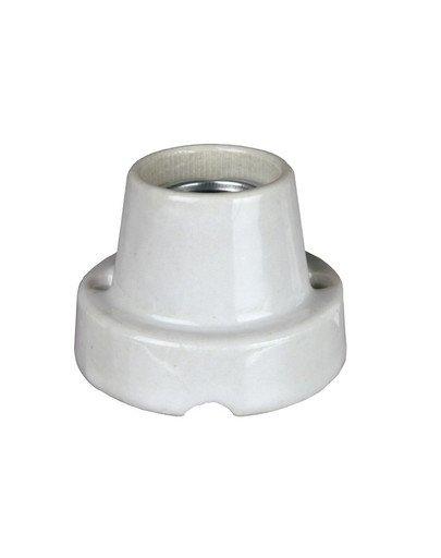 Prosocket porcelain socket gniazdo proste