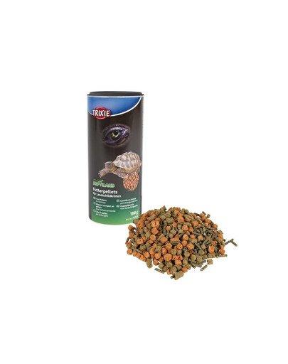 Karma dla żółwi lądowych 600 g / 1000 ml