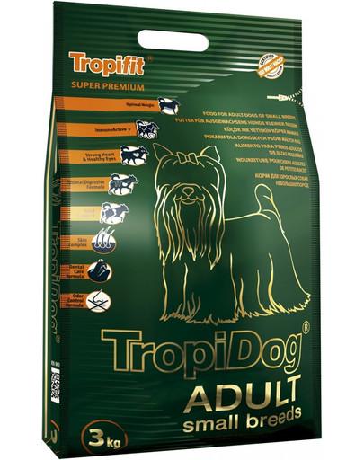 Super Premium Adult S Lamb, Salmon & Rice 3kg sucha karma dla psów małych ras Jagnięcina, łosoś i ryż