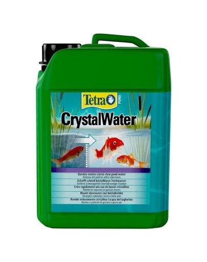 Pond CrystalWater 3 l - środek do uzdatniania wody