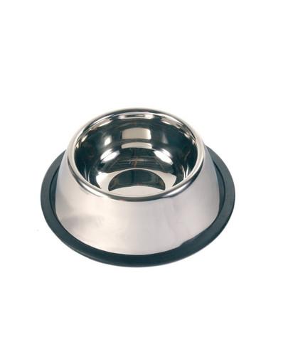Miska metal głęboka 0.9 l / 15 cm
