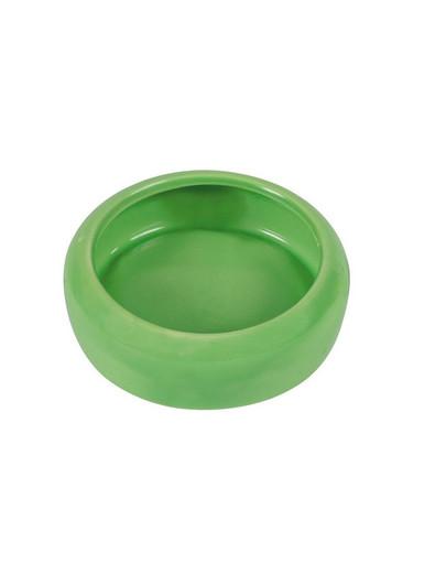 Miska ceramiczna dla królika 400 ml 13 cm