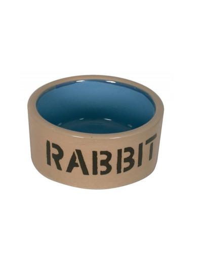 Miska gres dla królika
