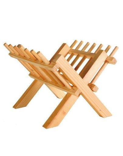 Drewniane karmidło 23 x 26 x 17cm