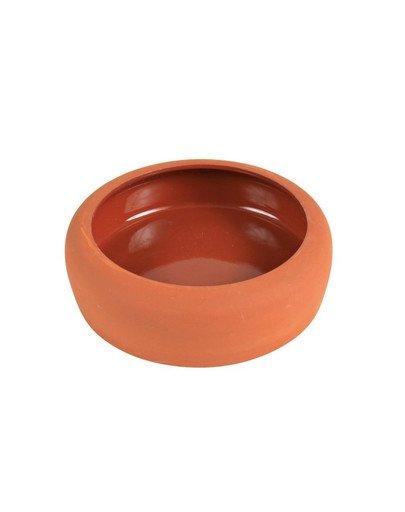 Miska ceramiczna 250 ml dla gryzoni