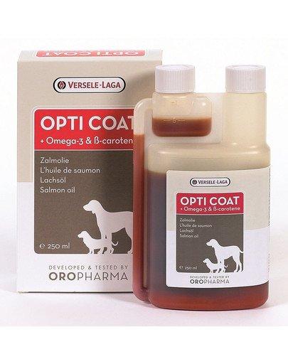 Oropharma opti coat 250 ml preparat
