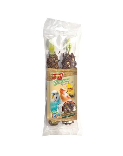 Smakers dla ptaków wybarwiającyi papryka vitaherbal 90 g