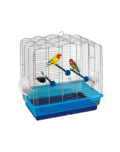 Klatka dla ptaków jolly 2 modern line mix