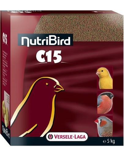 Nutribird c15 maintenance 5 kg