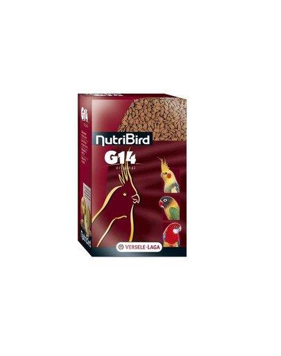 Nutribird g14 original 1 kg