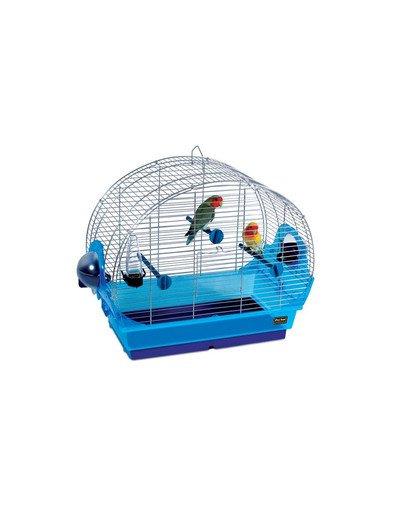 Klatka dla ptaków arco 2 mix