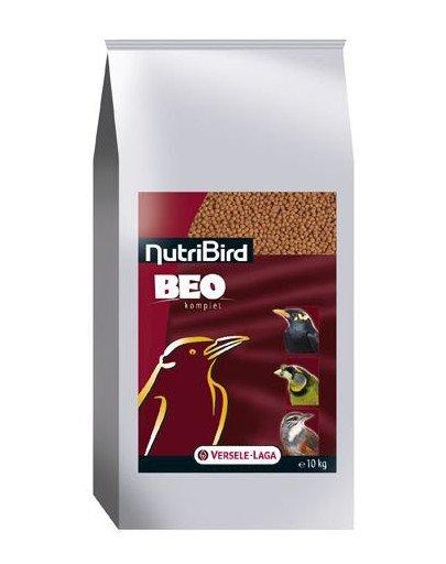 Nutribird beo komplet 10 kg