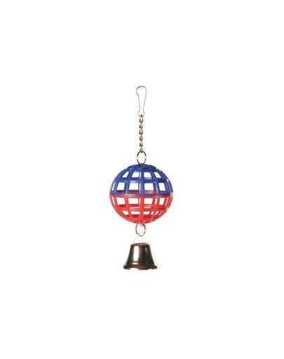 Piłka z dzwonkiem 4.5 cm