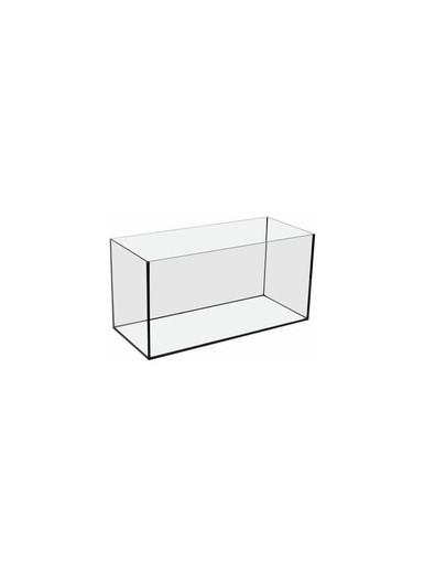 Akwarium proste 50x30x30 45 l