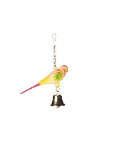 Ptaszek z dzwonkiem