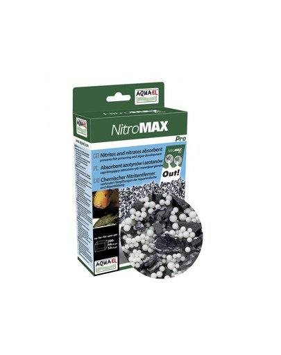 Nitromax pro