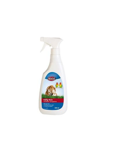 Spray do czyszczenia klatek cytrynowy 500 ml