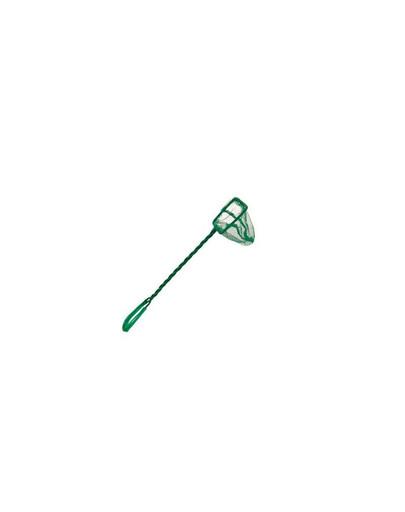 Siatka do łowienia ryb 8 cm zielona