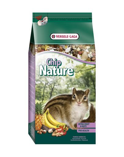 Prestige 750 g chip nature-wiewiórka
