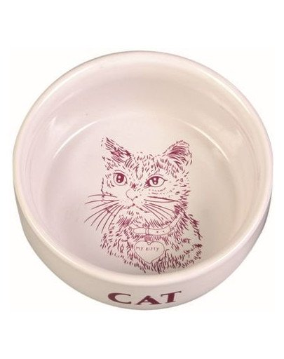 Miska porcelanowa 11 cm 4010