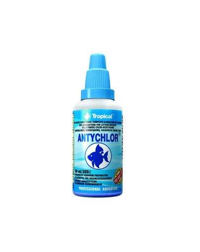 Antychlor butelka 30 ml