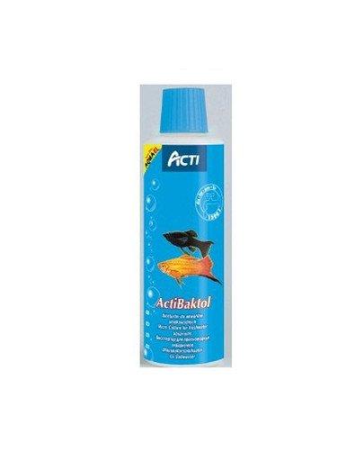 Actibactol 100 ml pl/gb