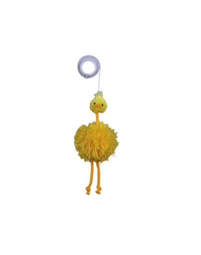 Kurczak na elastycznej taśmie  20 cm