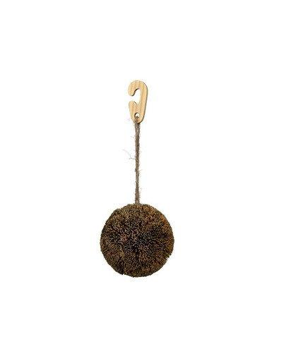 Piłka do zabawy i gryzienia 10 cm