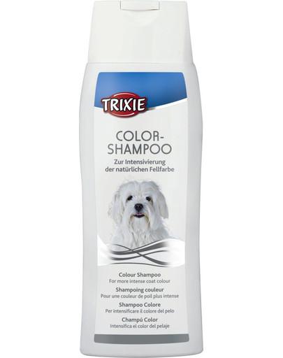 Szampon dla psów o sierści białej 250 ml