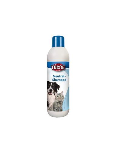 Szampon neutralny dla psów i kotów 1 L