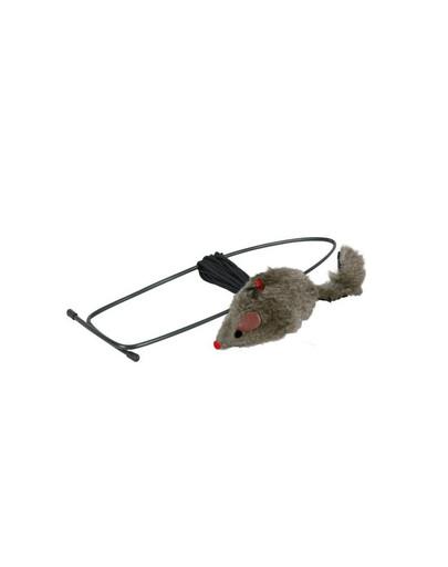Mysz na gumce 190 cm