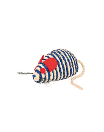 Mysz z sizalu 10 cm