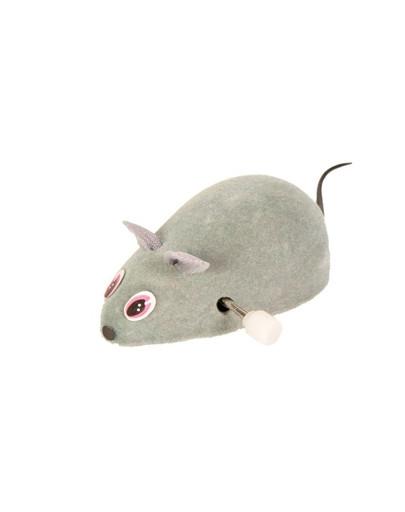 Mysz nakręcana 7 cm